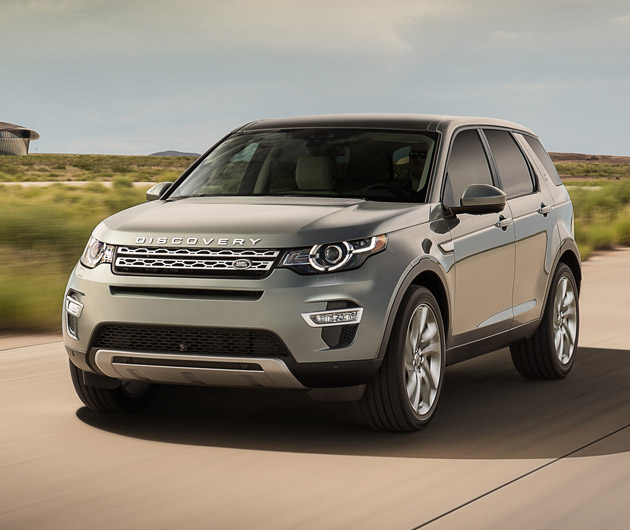 Land Rover Sport 2015 Leases 2017 2018 Best Cars Reviews