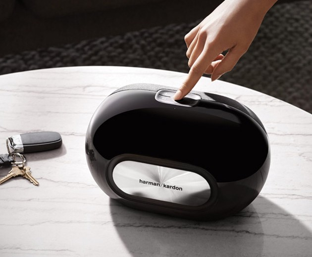 Harman Kardon Omni Wirless