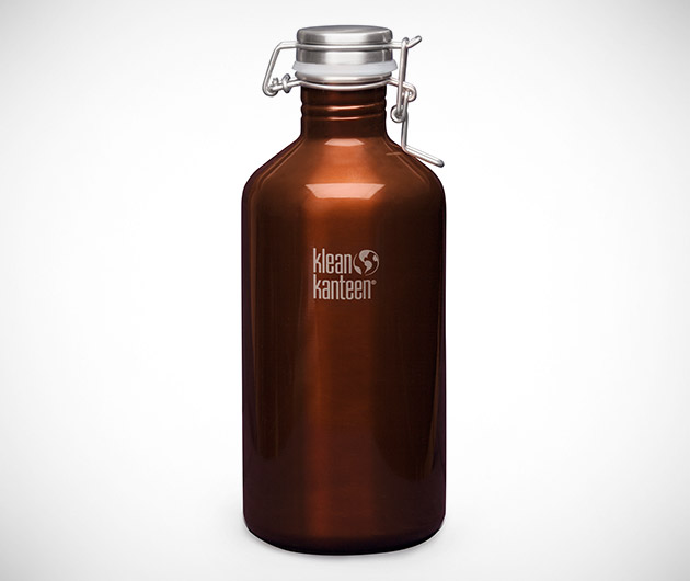 Klean Canteen F2014 Growlers