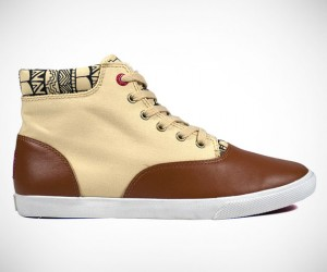 BucketFeet Pindou Mid Top