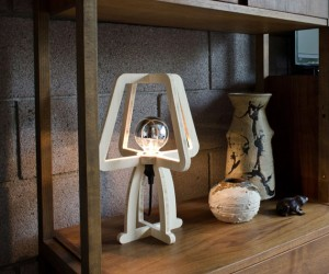 Trace Lamp