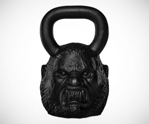Werewolf Legend Bell