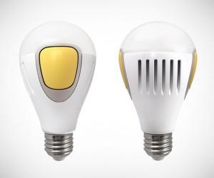 BeON Smartbulbs