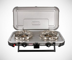 Coleman Hyper Flame Gladiator Stove