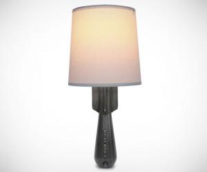 Blitz Bombshell Lamp