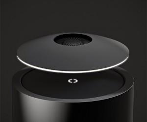 Mars Levitating Speaker