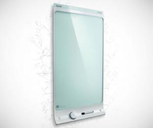 Smart Kapp Dry Erase Board
