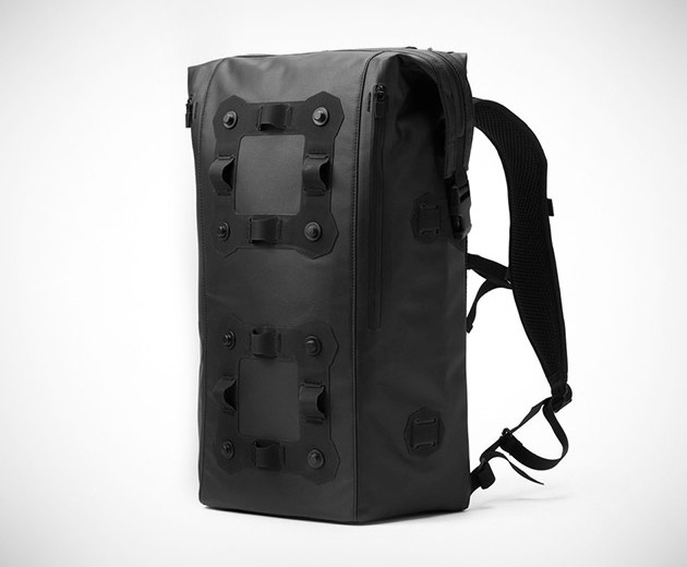 Black Ember Gen02 Backpacks