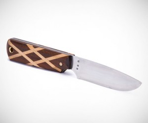 Horse Camping Knife