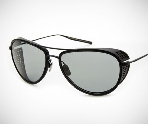 Salt x Aether Scout Sunglasses