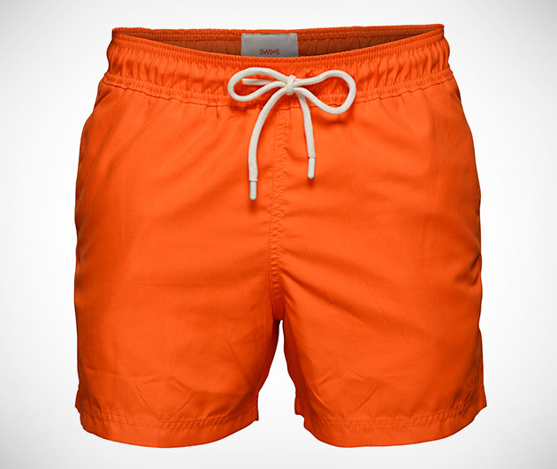 SWIMS Gavitella Shorts