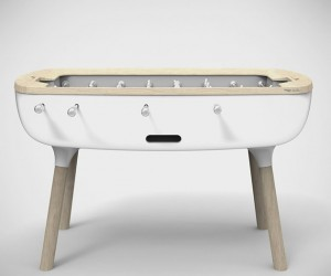 The Pure Foosball Table