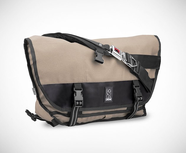 Dickies x Chrome Limited Edition Citizen Messenger Bag