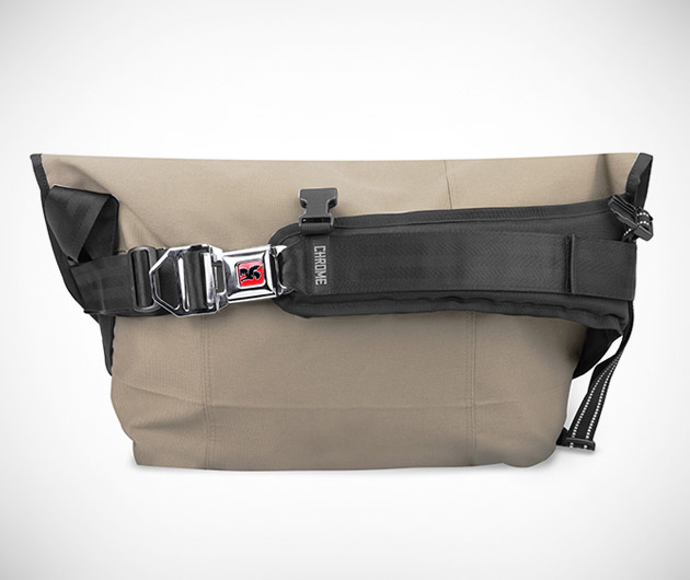 Dickies x Chrome Limited Edition Citizen Messenger Bag | GearCulture