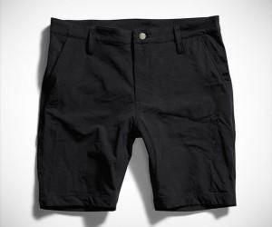 Cadence Skyline Shorts