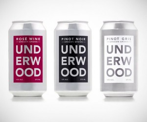 Union Wine Co. Canned Wine