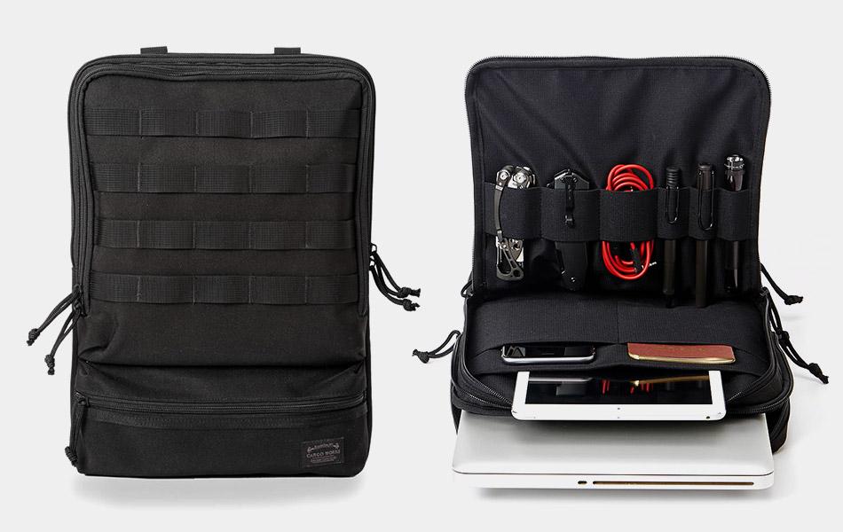 Cargo Works 15 MacBook Pro EDC Kit
