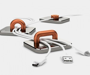 Griffin Guide Cable Management System
