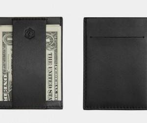 Huckberry Blackout Wallet
