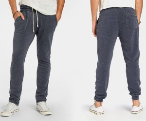 Threads 4 Thought Burnout Wash Sweat Pants