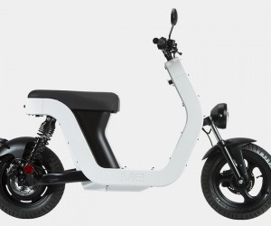 ME Scooter