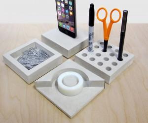 Slabs Desk Accessories