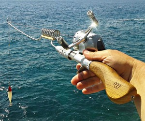 Compact Fishing System