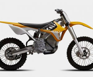 Alta Motors Redshift