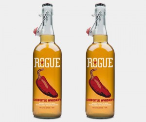 Rogue Chipotle Whiskey