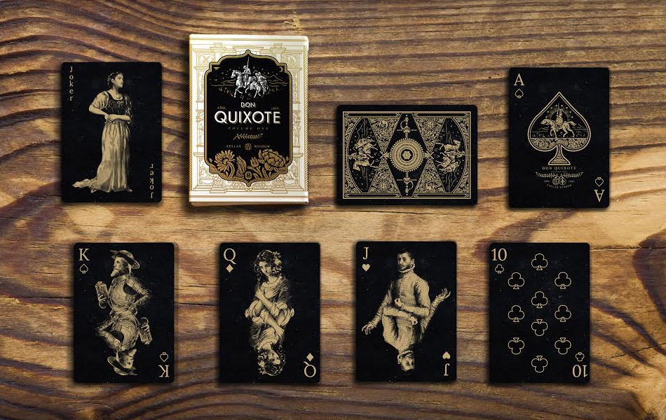 don-quixote-playing-cards