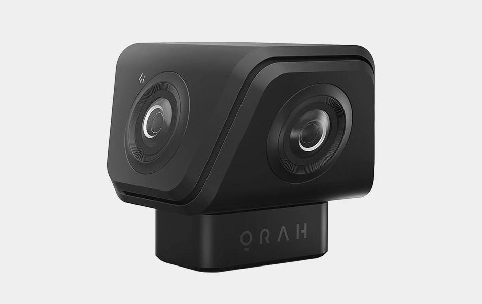 Orah 4i Live VR Camera