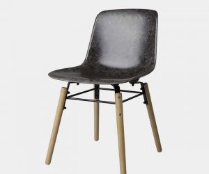 Solidwool Hembury Chair