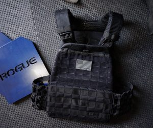 5.11 Tactical Tac Tec Plate Carrier