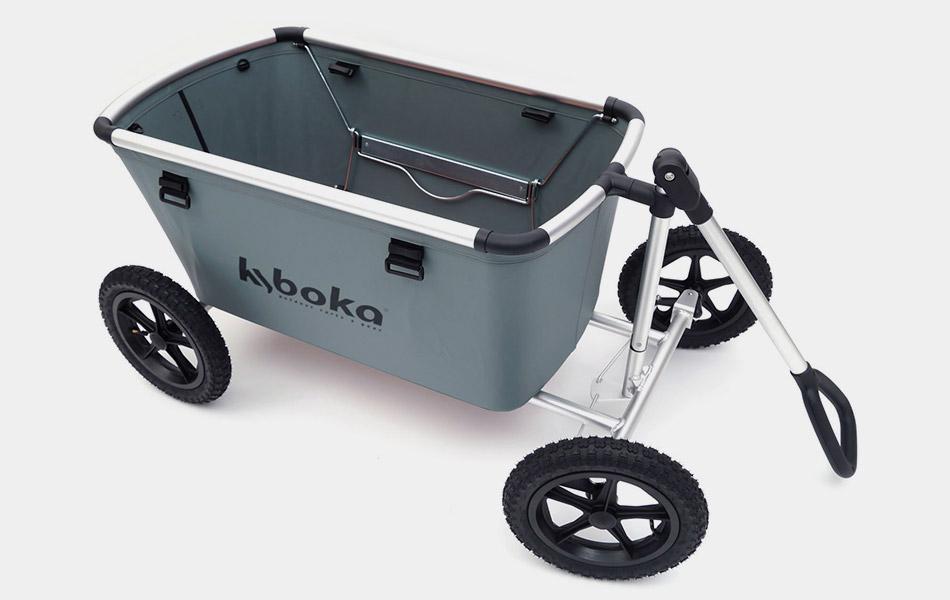 Kyboka Cart