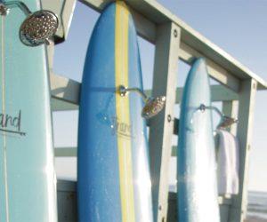 Strand Boards Surfboard Showers