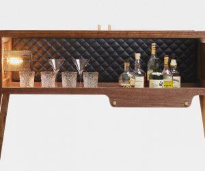 The Rockstar Whiskey Bar
