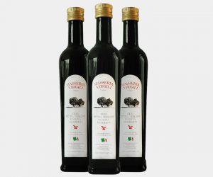 Organic Olive Juice EVOO