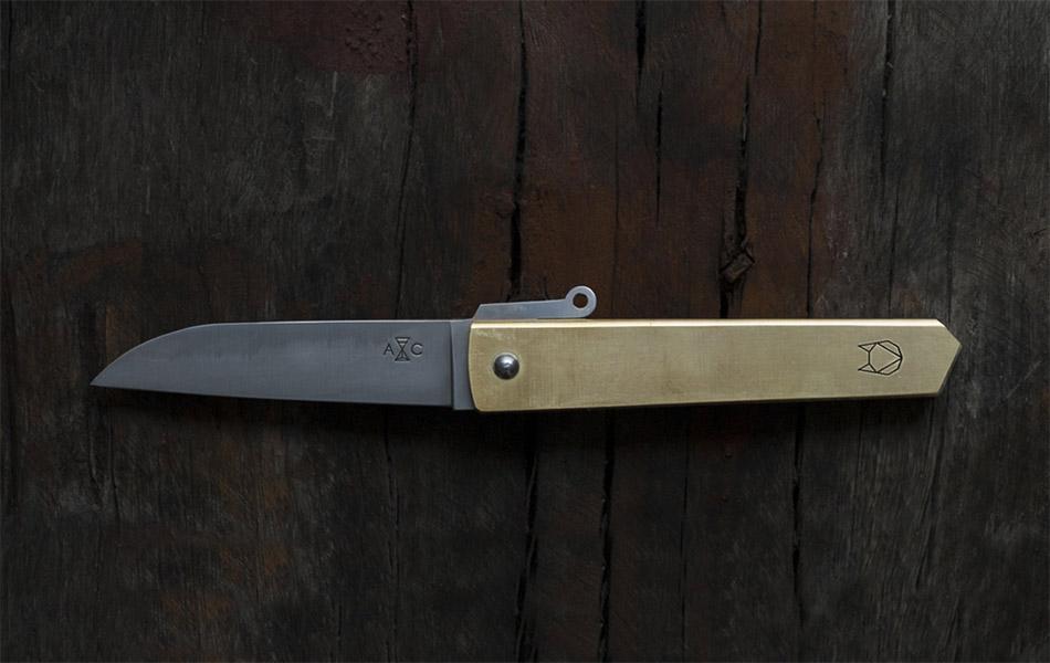Urban Husky Pocket Knife