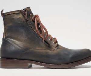 Ziggy Boot