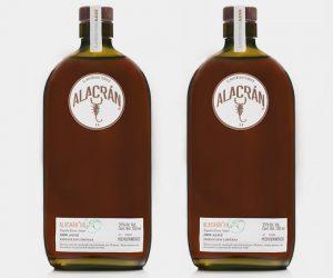Alacran XA Tequila