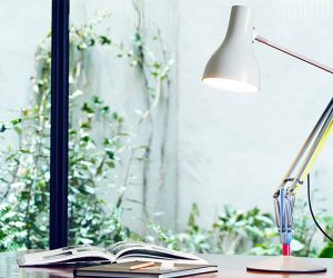 Anglepoise Type 75 Desk Lamp Paul Smith Edition 3