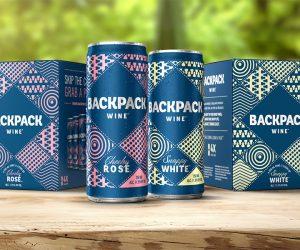 Backpack Wine