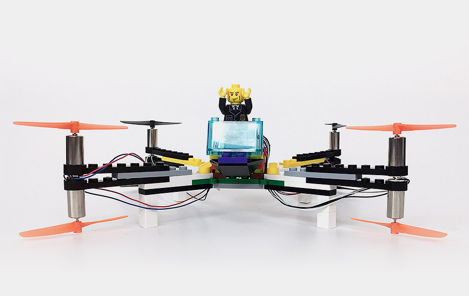 flying drone toys with Flybrix Lego Drone Kit on Airvinci Ducted Personal Helicopter Heavy Lifting Drone additionally Top 10 Best Kids Drones further Flybrix Lego Drone Kit additionally Bigjigs Rail Green Arrow Train also Aerial aircraft drone flying surveillance technology uav icon.