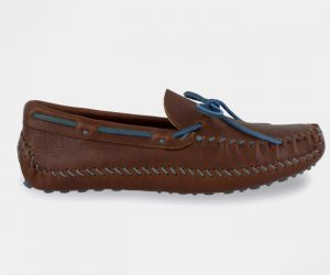 P.W. Driving Moccasin