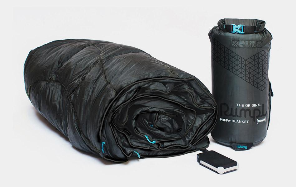 Rumpl PUFFe-Blanket