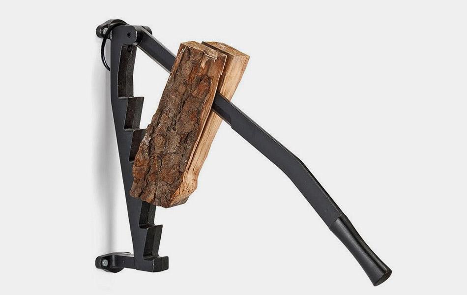 Stikkan Kindling Wood Splitter