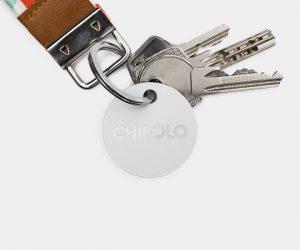 Chipolo Plus Bluetooth Tracker