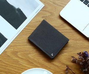 KIN Smart Sorting Wallet