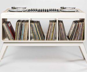 Com.Four DJ Console