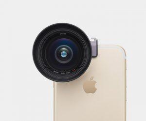 ExoLens Optics ZEISS Telephoto Lens